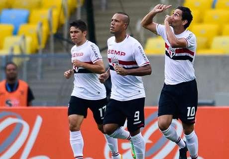 Le FC Séville n'oublie pas Ganso
