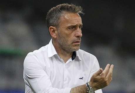 Olympiakos hat einen neuen Trainer