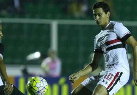 Sao Paulo, offre du FC Séville pour Ganso ?