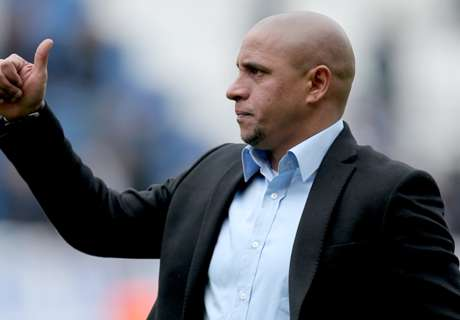 Roberto Carlos quer treinar a Seleção