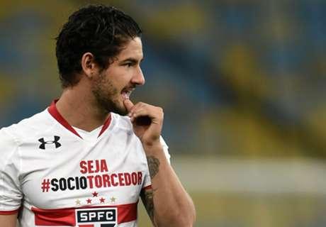 Pato confirma su salida de Sao Paulo