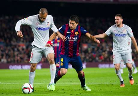 Betting Preview: Barcelona – At. Madrid