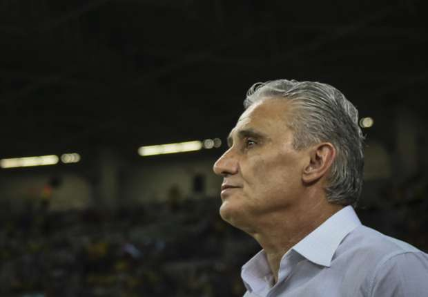 Tite to announce Brazil squad for Chapecoense fundraiser