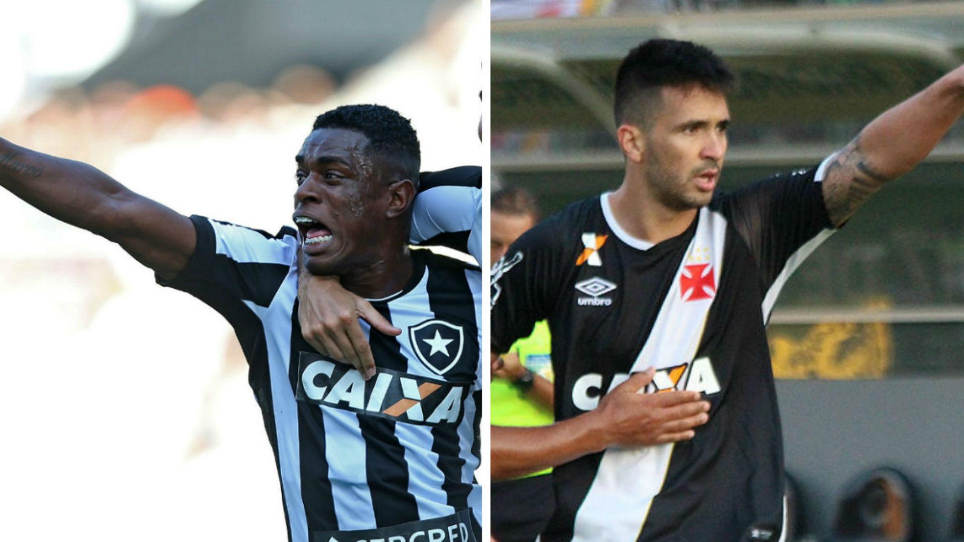 GFX Marcelo Luan Botafogo Vasco