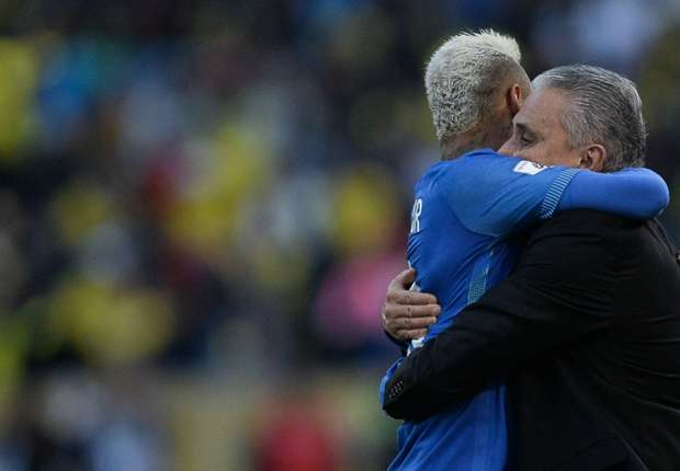 Studious Tite reaps reward for prep work with dream start as Brazil coach