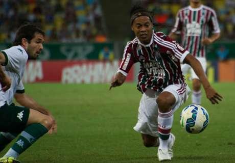 'Dinho' fuera de Fluminense