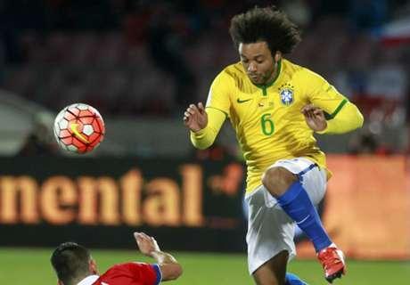 ► Marcelo comprometido com a Seleção