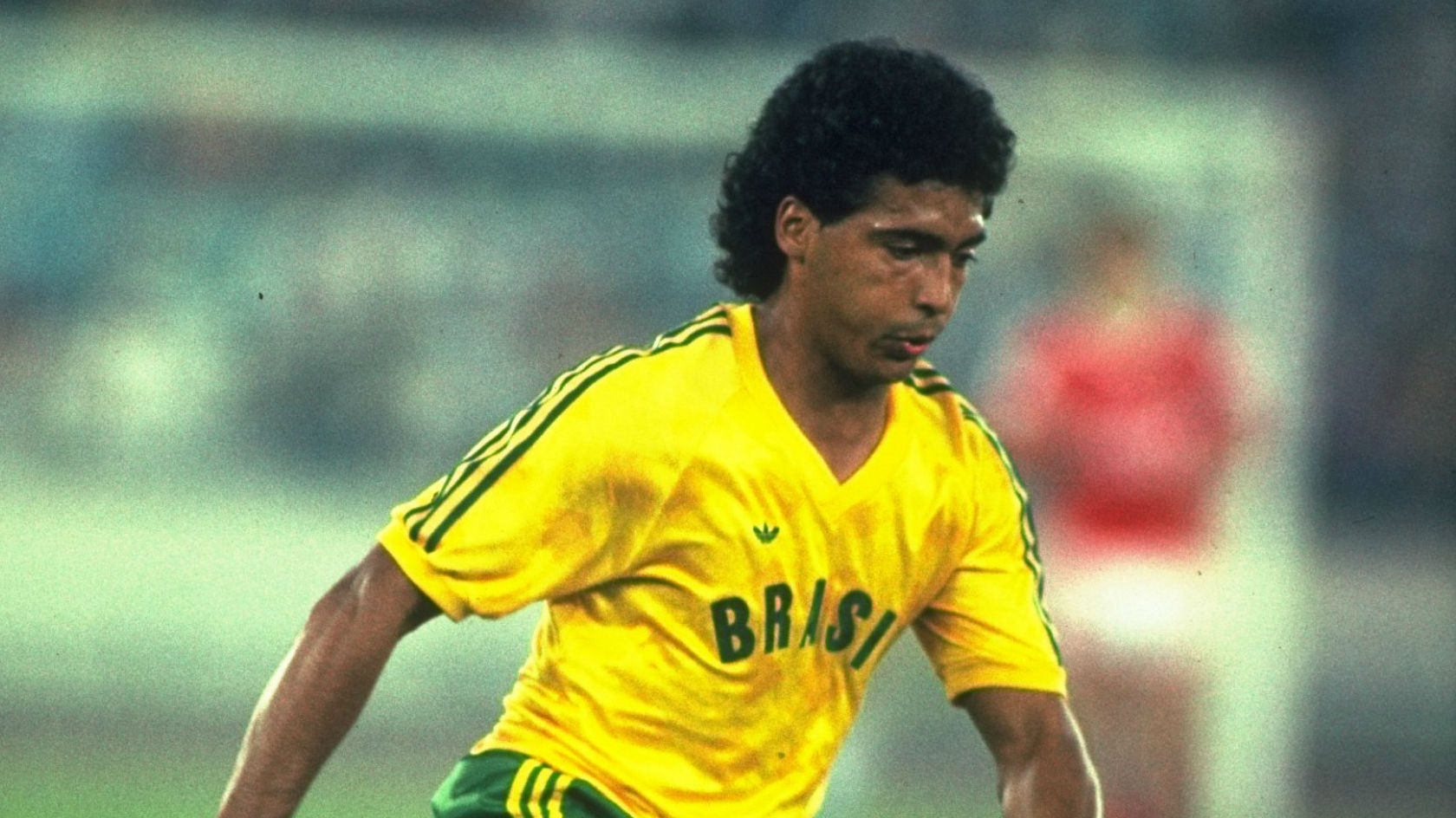 Romário Brasil 1988 18072016
