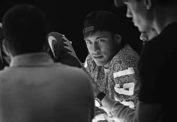 Zapatos Jordan Para Neymar