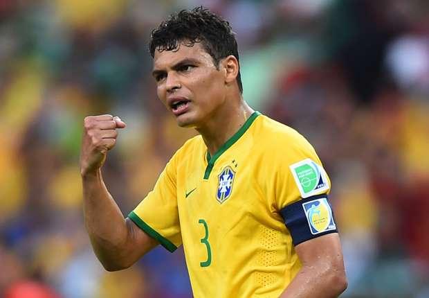 Brésil, Thiago Silva aurait agacé Scolari