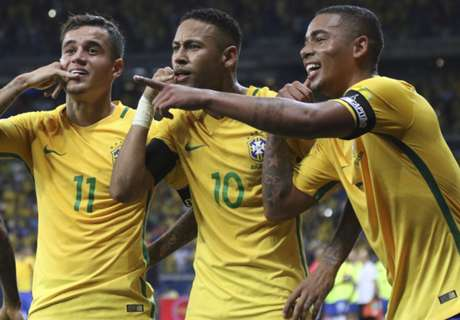 Brazil most costly team in world