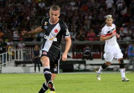 CdB: Santa Cruz 2 x 3 Vasco