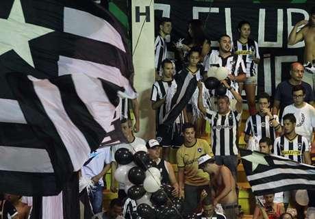 Botafogo define casa para o Brasileirão