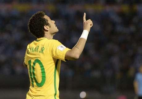 Site: Conte breca Neymar no Chelsea