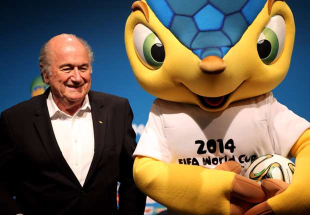 American senators increase calls for pressure on FIFA ahead of Russia 2018