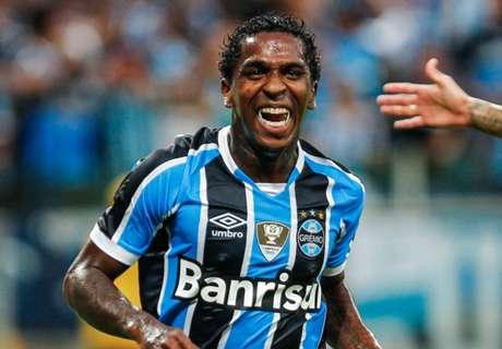 Grêmio é dependente de Bolaños