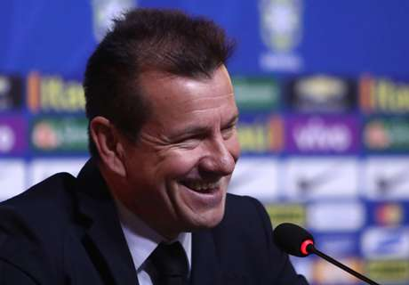 Dunga: Young Brazil can compete at Copa