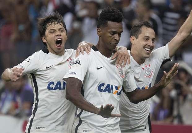 Brasileiro: um crucial Corinthians X Palmeiras.