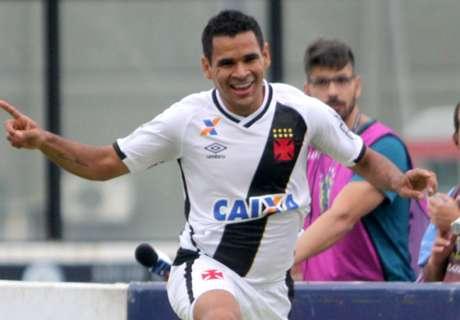 Série B: Vasco 2x0 Atlético-GO