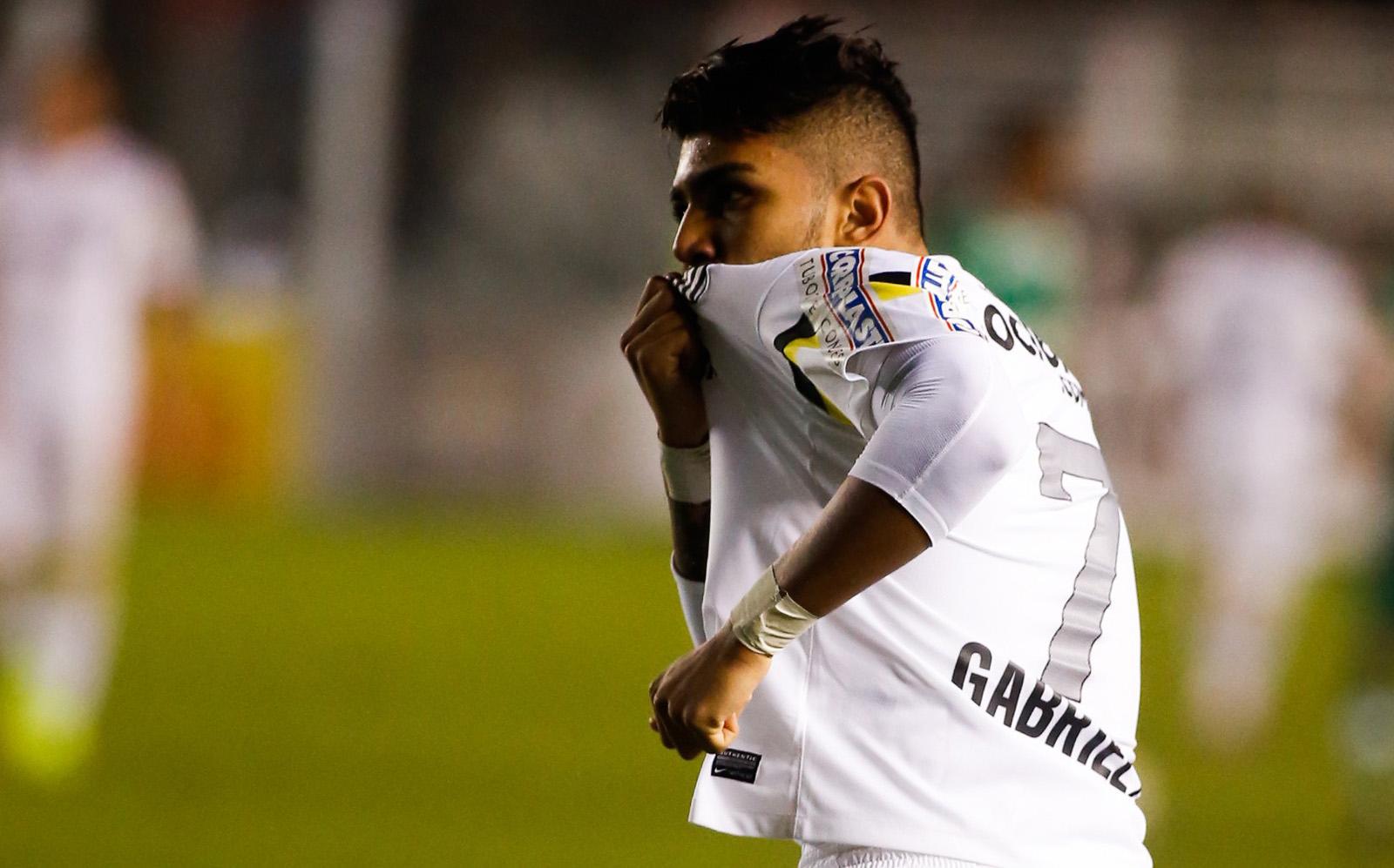 Juventus, prima offerta ufficiale per Gabigol: 20 milioni per il nuovo Neymar
