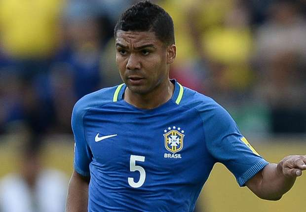 Diego, Ederson and Casemiro join Brazil squad for March qualifiers