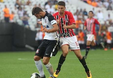 Felipe rebate Calleri: