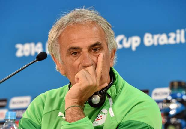 I'm in charge, nobody else - Halihodzic