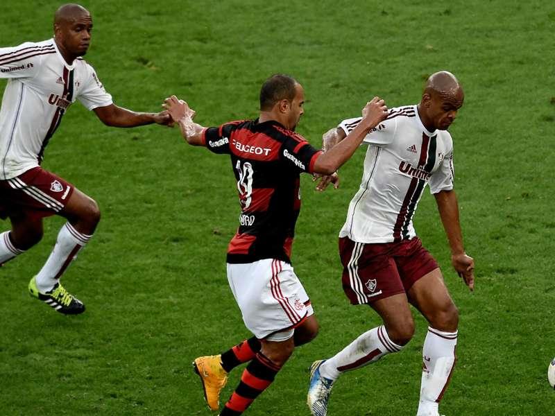 Henrique está perto de retornar ao time do Fluminense