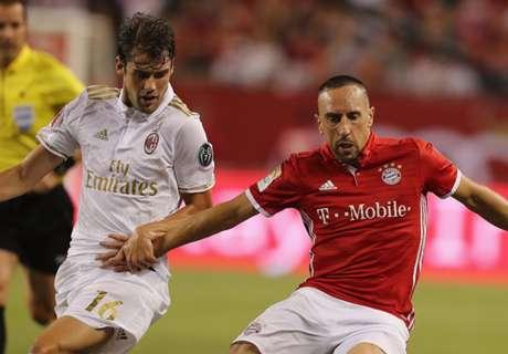 VIDEO - Bayern-Milan 3-3