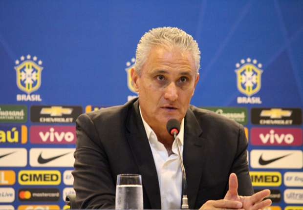 Result meaningless but Brazil futures at stake versus Colombia – Tite