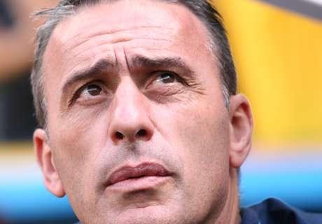 Horizonte: Paulo Bento neuer Trainer!