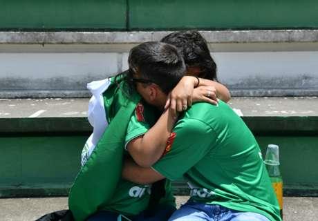 عمالقة البرازيل يُطالبون بإعفاء شابيكوينسي من الهبوط