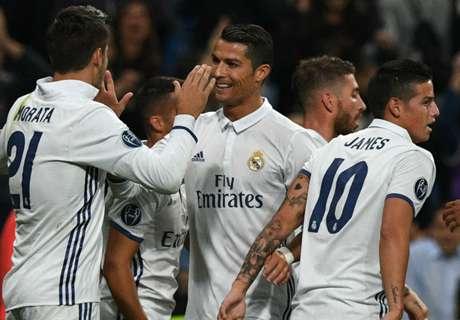 Ini Lawan Madrid Di PD Klub
