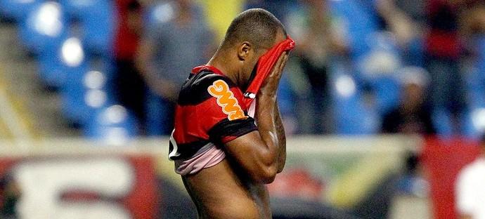 Deivid - Flamengo 2012
