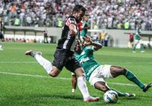 Confira a classificação dos melhores mandantes do Campeonato Brasileiro