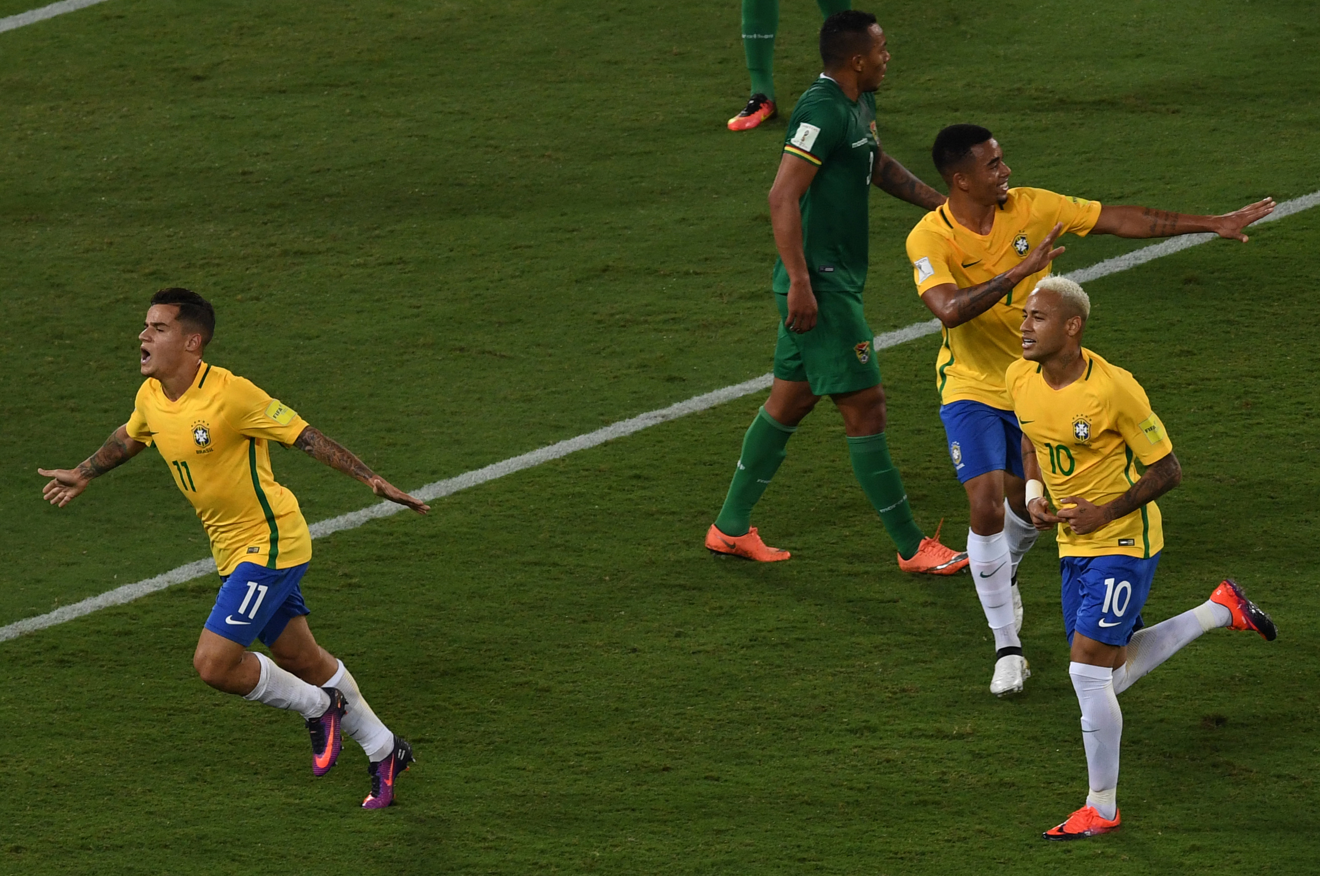 Brasil Vs Argentina: Brazil Vs Argentina: So Much More Than Neymar Vs Messi