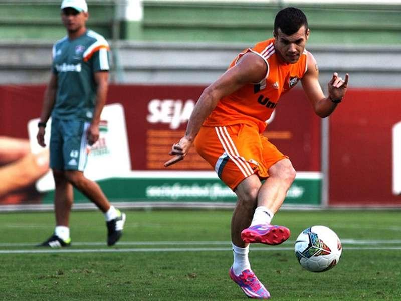 Edson e Wagner são dúvidas no Fluminense para enfrentar o Vasco