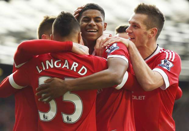 Manchester United 3-2 Arsenal: Rashford double downs Gunners