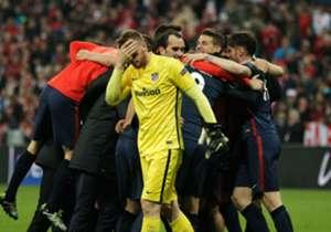 Confira as principais curiosidades do duelo que definiu o primeiro finalista da Champions League, dados do Opta.