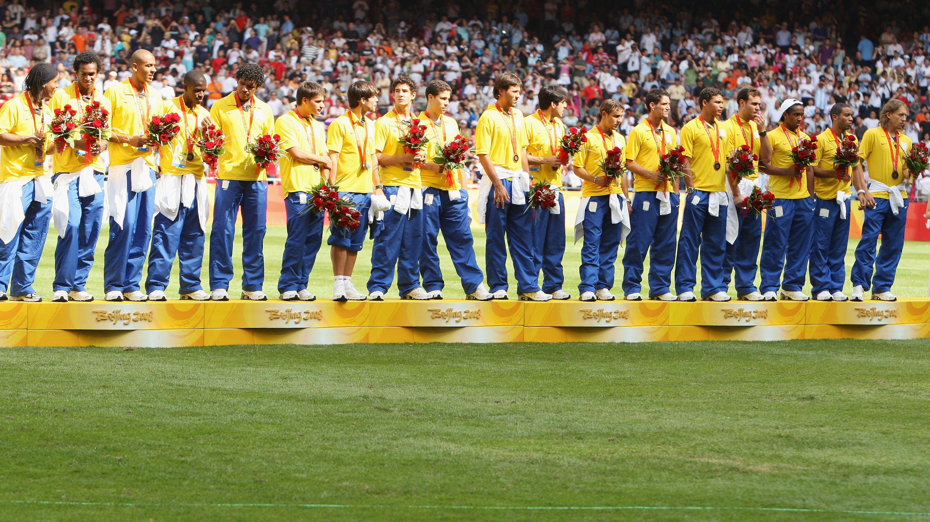 769b90b203 As semifinis do Brasil em JOS - Goal.com