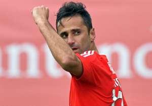 =1 | Jonas | Benfica, Portugal | 23 gols | fator 2.0 | 46 pontos