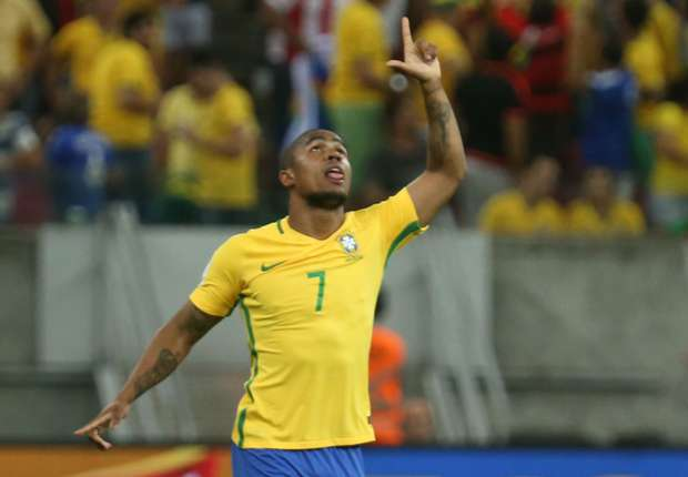 Brasil Global Tour Player Profiles: The Copa America squad
