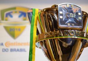 A bola voltará a rolar pela Copa do Brasil na fase quartas de final com grandes clássicos nacionais. Confira como foi o caminho de cada time até aqui!