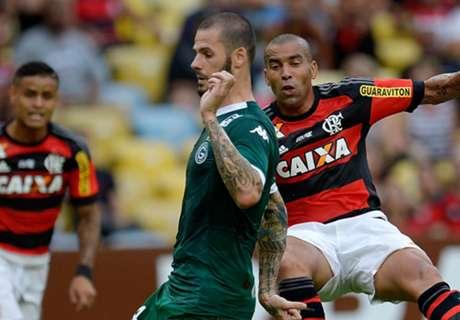 Grêmio deve assinar com zagueiro Fred