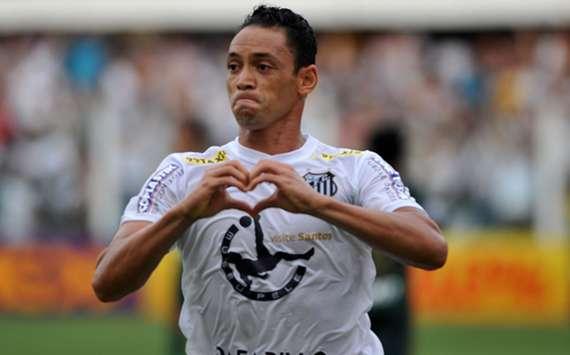 Dunga explica opção por Ricardo Oliveira