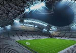 Vélodrome (Olympique de Marselha - Ligue 1)