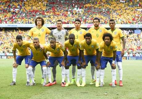 Brazilië wil swingend naar achtste finales