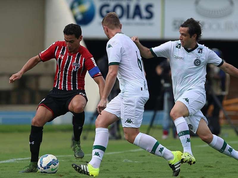 Goiás estuda possibilidade de se livrar do rebaixamento com fair play financeiro