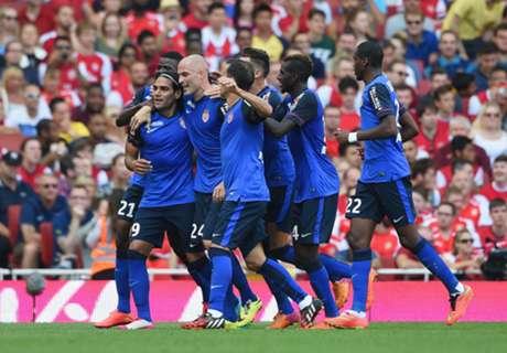 PREVIEW Journée 1 Ligue 1 Prancis: Menggebrak Tanpa Bintang