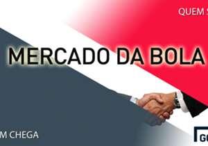 Confira todas as negociações envolvendo os clubes brasileiros. Quem está de partida e quem está chegando nas principais equipes do Brasil?